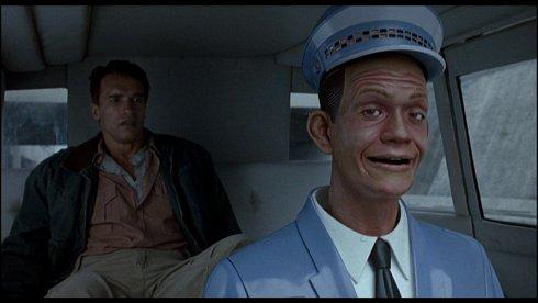 Chuache en el taxi más parlanchín de la historia