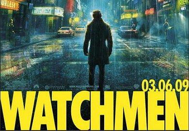 Watchmen banner