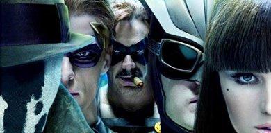 Banner Watchmen
