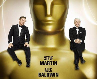 Banner Oscars 2010