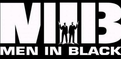 Banner Men in Black