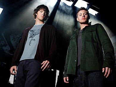 Los Winchester regresan un sexto año