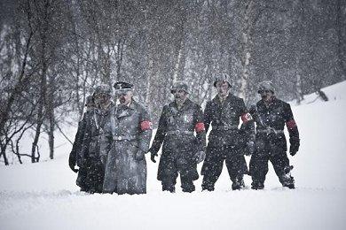 Imagen de Zombis Nazis