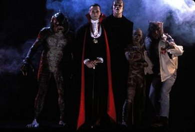 Los malos de The Monster Squad