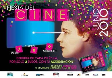 Fiesta del Cine 2010
