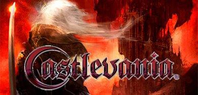 Banner Castlevania