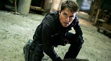 Malos tiempos para Tom  Cruise