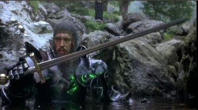 Fotograma de Excalibur