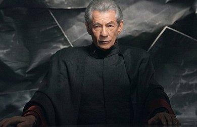 Ian McKellen como Magneto