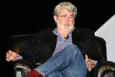 George Lucas, el hombre One-Hit Wonder
