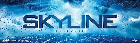 Banner de Skyline