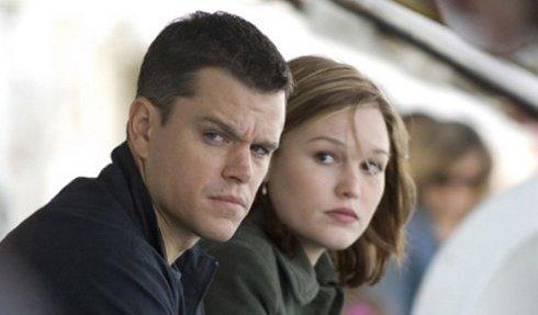 Jason Bourne me mira mal
