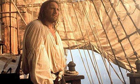 Depardieu lo intentó con Colón