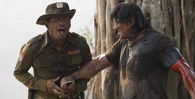 Imagen de Rambo IV