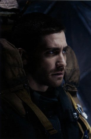 Jake Gyllenhaal en Source Code