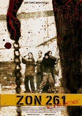Cartel de Zona 261