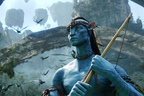 Imagen de Avatar, la peli más taquillera del 2010