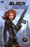 Portada Black Widow