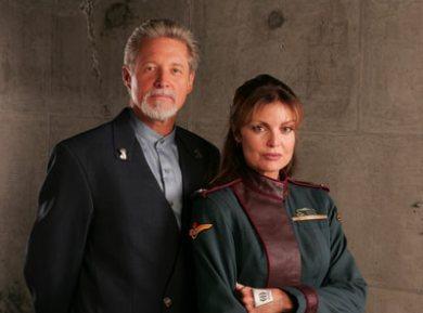 Babylon 5 continúa en Relatos Perdidos