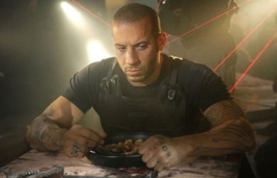 Vin Diesel en Babylon A.D.