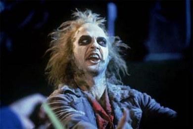 Michael Keaton como Bitelchus