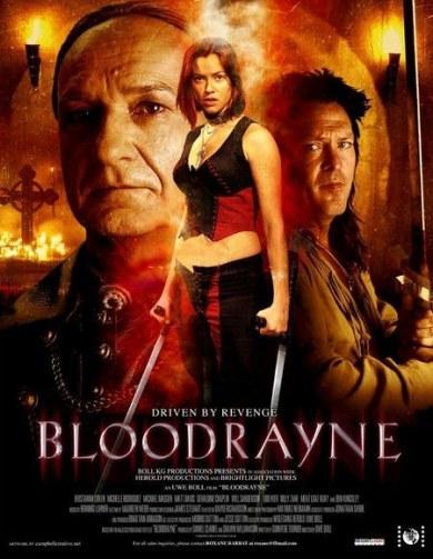 Cartel Bloodrayne