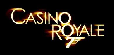 Logo Casino Royale
