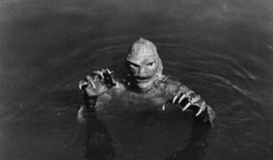 Fotograma de The Creature From Black Lagoon