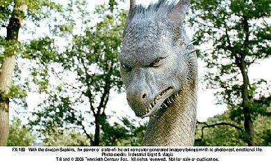 Imagen de Eragon #3