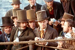 Fotograma Gangs of New York