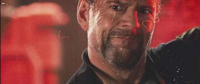Bruce Willis en Grindhouse