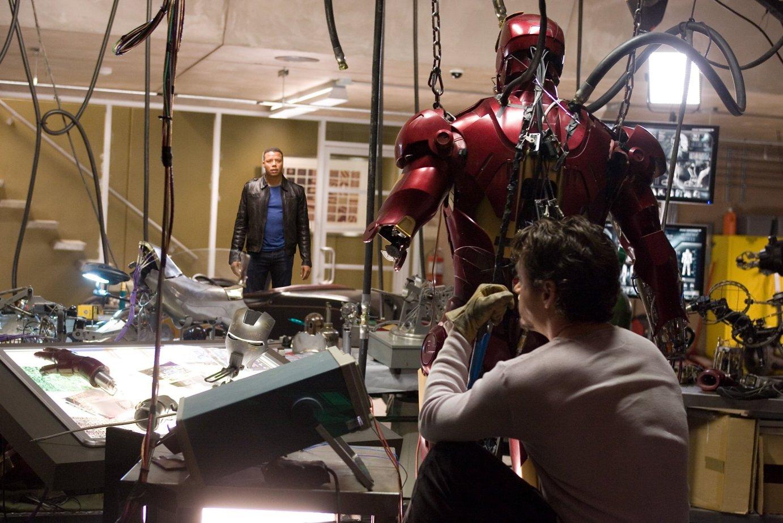 Imagen de Iron Man