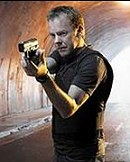 Kiefer Sutherland como Jack Bauer