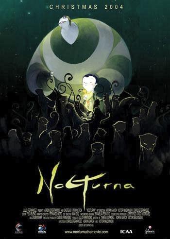 Cartel Nocturna