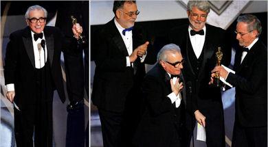 Scorsese triunfa con Infiltrados