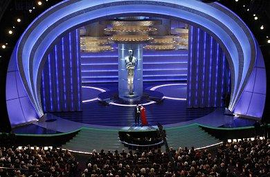 Ceremonia de los Oscars