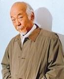 Noriyuki 'Pat' Morita