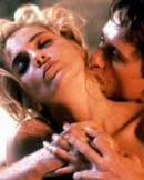 Sharon Stone en Instinto Básico