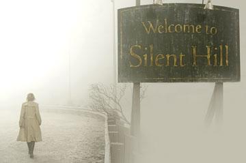 Imagen Silent Hill #1