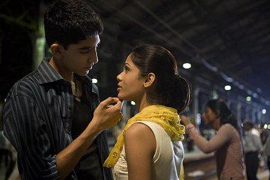 Imagen de Slumdog Millionaire