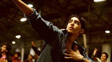 Slumdog Millionaire, mejor película del 2008