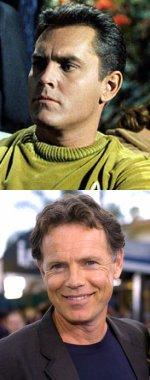 Bruce Greenwood es el Capitán Pike