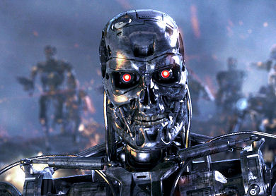 Terminators al poder