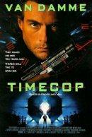 Cartel TimeCop