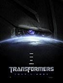 Cartel avance de Transformers