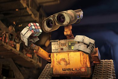Imagen de Wall-E