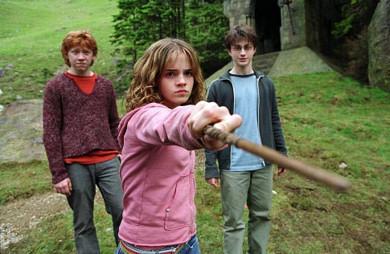Emma Watson repite como Hermione