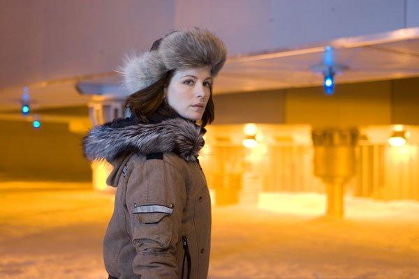 Kate Beckinsale en Whiteout