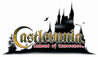 Logo Castlevania