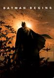 DVD Batman Begins Edición básica